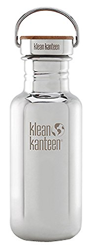 Klean Kanteen Reflect Gourde, Rebecca Mary Cooper Stainless, 0