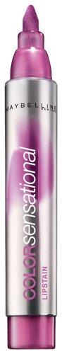 Maybelline Color Senstaional Lipmarker Lippenstift 55 Plum Flushed