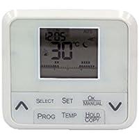 Isnatch termostati termostati e accessori for Cronotermostato gbc