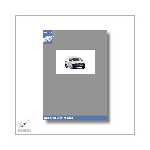 Download VW Caddy, Typ 2K (03-10) Stromlaufplan / Schaltplan ...