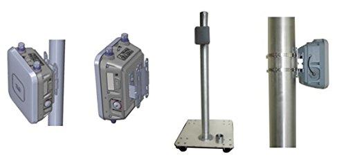 Cisco AIR-ACC1530-PMK1= Standard Pole/Wall Mount Kit für AP1530 Series Cisco Wall Mount Kit