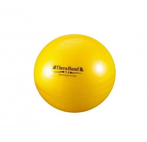Thera-Band Gymnastikball ABS 45 cm Gelb -