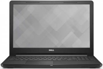 Dell Vostro 15 3568 (Celeron Dual Core/4 GB DDR4/1 TB/39.62 cm (15.6)/UBUNTU/Intel HD Graphics)