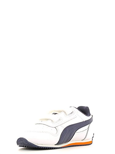 Puma , Baskets pour fille Bianco