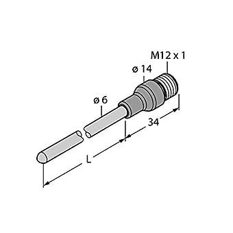 9910475–TP-LINK 206A Sonde de détection de CF-h1141L100, température