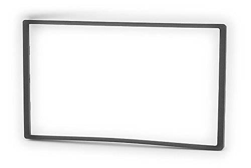 CARAV 11-903Autoradio Autoradio Universale tra apertura Adattatore 2DIN 188X 109su 178X 102