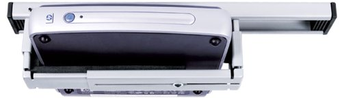 Dataflex - Soporte (Wall-mounted CPU holder, USFF, 10 kg, Plata, Acero, Horizontal/Vertical)