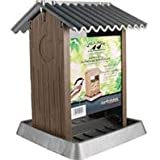 North States Large Outhouse Bird Feeder - Best Reviews Guide