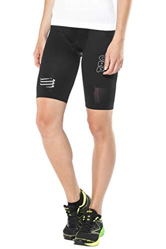 COMPRESSPORT Women's Triathlon Under Control Sackartige Shorts - SS19 - Large