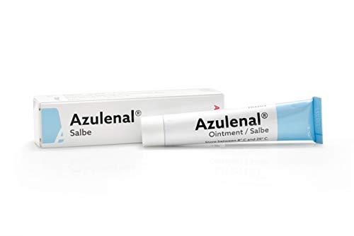 Azulenal® Wund und Heilsalbe - Natürlich Entzündungshemmende Salbe Stillen Baby Creme