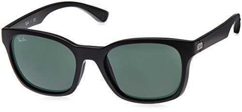 Ray-Ban UV protected Square Men's Sunglasses (601S71 56.4 millimeters Green)