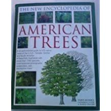 The New Encyclopedia of American Trees by Tony Russell (2005-05-03)