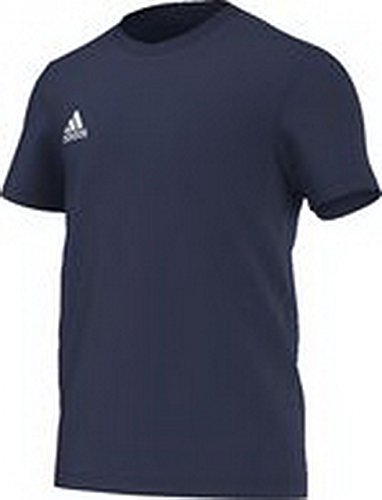 adidas Fan-t-shirt/Polo Coref tee blau