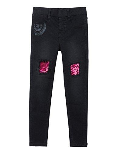 Desigual Denim_pubill, Pantalones para Niñas