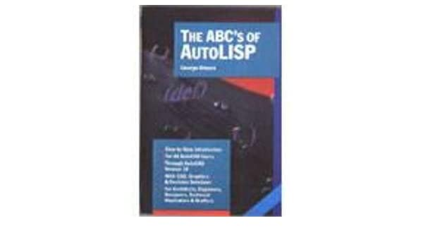 Amazon in: Buy Abc Of Autolisp Book Online at Low Prices in India