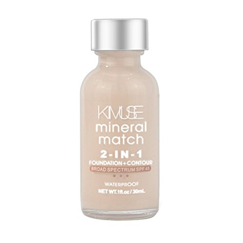Smoothing Face Primer (Allbesta High Definition Smoothing Liquid Foundation Make-up Base Gesicht Sun Block Primer Wasserdicht 15ml)
