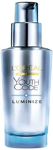 L'Oreal Paris Youth Code Lumiere Serum 30ml
