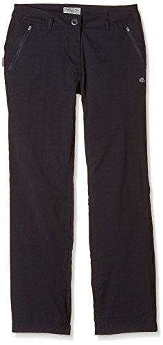 Craghoppers Pantalon Stretch Kiwi Pro, Bleu Marine, 48 FR (20 UK)