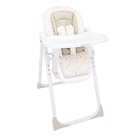 Mothercare Highchair, Teddys Toy