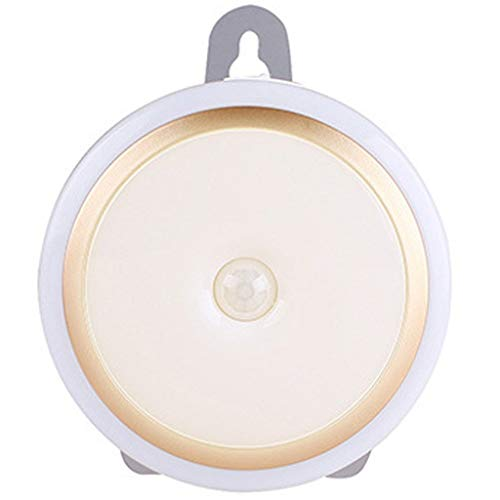 Dtuta Drahtlose Fernbedienung Led-Nachtlicht Kreatives Schlafzimmer-Smart-Cabinet-Fernsteuerungslicht