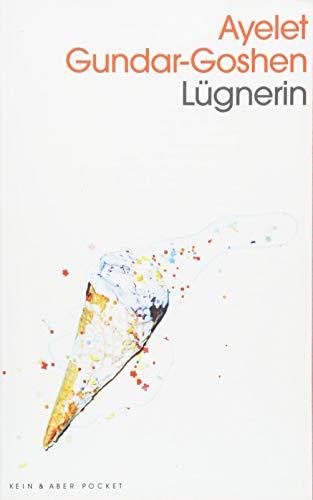 Buchseite und Rezensionen zu 'Lügnerin' von Ayelet Gundar-Goshen