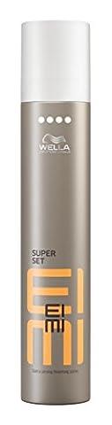 Wella - Spray De Finition Super Set