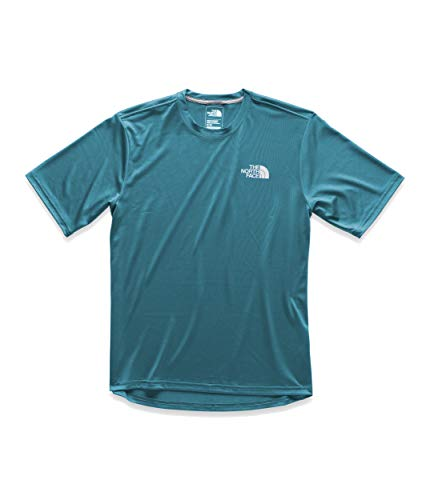 The North Face Men's Short Sleeve LFC Reaxion Tee