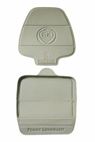 Prince Lionheart - 0563 - Protection 2 en 1 Siège de Voiture Seatsaver - Beige