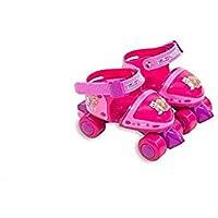 Paw Patrol Set mini roller con protecciones (Saica 2228)