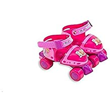 Paw Patrol - Set mini roller con protecciones (Saica 2228)