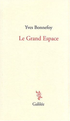 Le Grand Espace