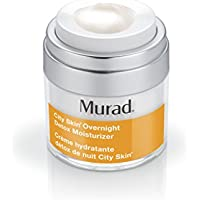 Murad City pelle overnight Detox idratante