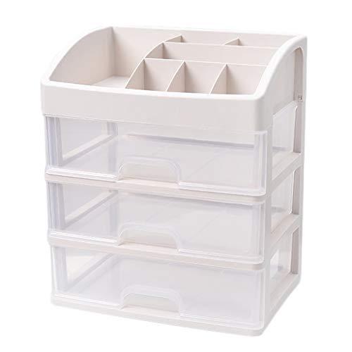 Caja Almacenamiento plástico Caja plástico Transparente