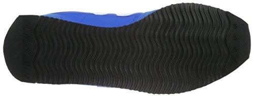 New Balance U396v1, Baskets Homme Bleu (Blue/White)