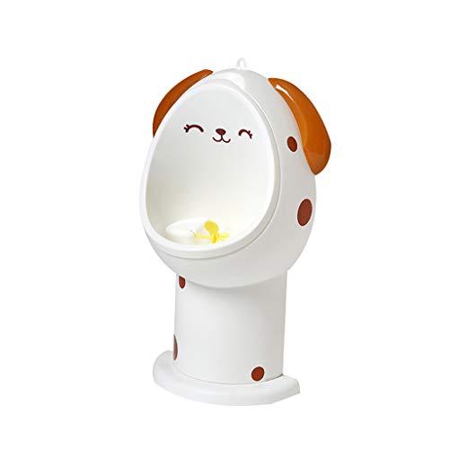 Cuteelf Meine erste Toilette Töpfchen und Toilettensitz mit Musik und Soundeffekten Toilettentrainer für Kleinkinder -