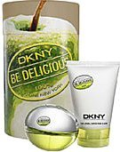 DKNY Be Delicious Women Gift Set