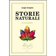 Storie naturali di Jules Renard by Luigi Serafini (2011-01-01)