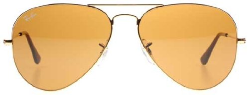 Ray-Ban AVIATOR LARGE METAL (RB 3025 001/33 55)