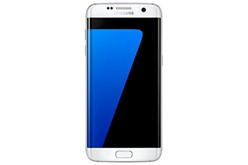 """Samsung G935 - Smartphone de 5.5"""" (RAM de 4 GB, memoria interna de 32 GB, cámara de 12 MP, Android) blanco [Importación Italia]"""