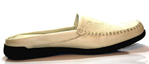 Highlander Marita-alce HL-903432 Donna Pantofole verde - Pistazie
