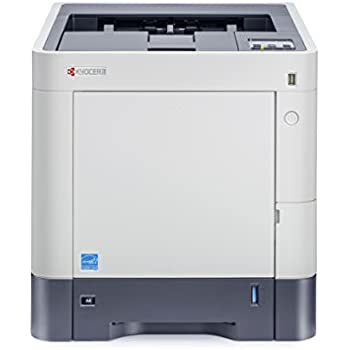 Ecosys P5026cdw Laserdrucker | 26 Seiten pro Minute |: Amazon.de ...