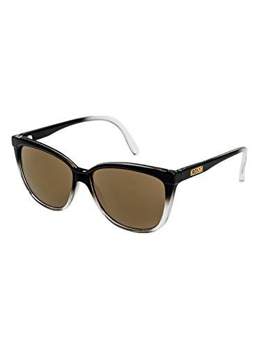 Roxy Jade - Sunglasses for Women - Sonnenbrille - Frauen - ONE SIZE - Gelb