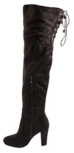 Elara Plateau Pumps | Moderne Damen High Heels | Stiletto Schuhe - 2
