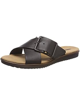 Clarks Damen Kele Heather Geschlossene Sandalen