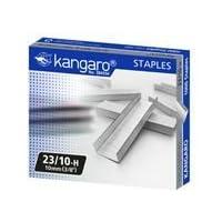 Kangaro Stapler Pin 23/10-H - Pack Of 5