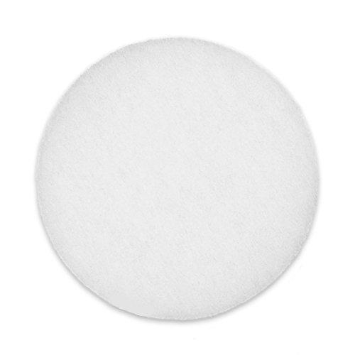 3 Pollenfilter Filter Ersatzfilter Staubfilter Luftfilter für Lunos Außenwand - Luftdurchlässe ALD-R 160 und e² Lunos-Typ 9/FIB-P 039004