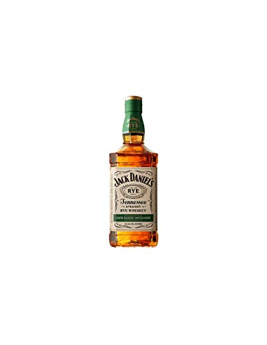 Jack Daniel Core Straight Rye Whisky (1 x 1000 ml) (Daniels Jack Distillery)