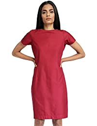 Ombre Lane Synthetic a-line Dress
