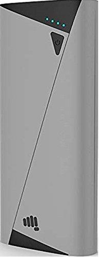 Micromax 10400 mAh Power Bank (Gray) (PBAPB1041GRB) Image 4