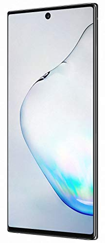 Samsung Galaxy Note 10 (Aura Black, 8GB RAM, 256GB Storage) with No Cost EMI/Additional Exchange Offers